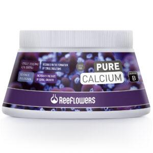 Pure Calcium – B