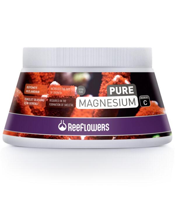 ReeFlowers Pure Magnesium - C