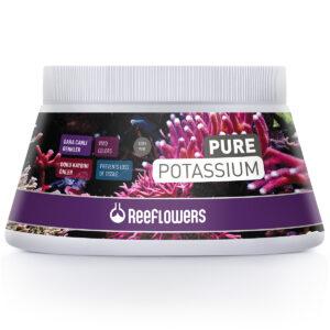 Pure Potassium
